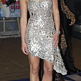 2002 London Premiere of Crossroads