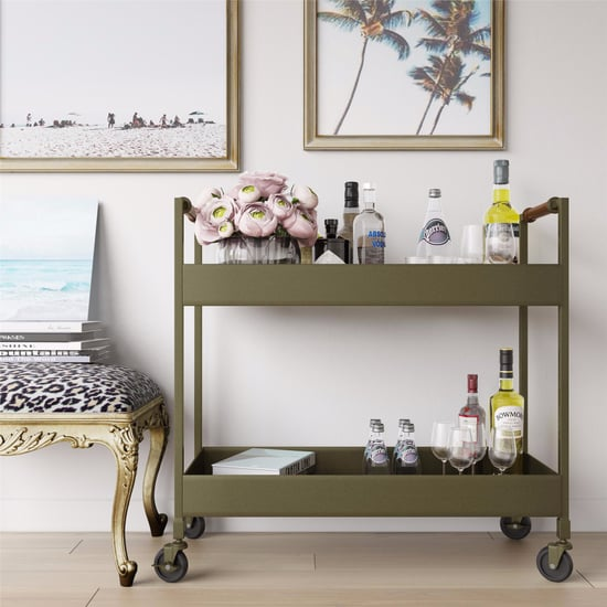 Best Bar Carts Under $100