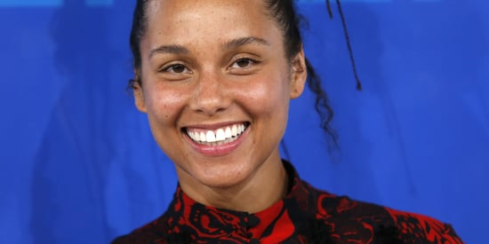 Why I Love Alicia Keys Without Mascara