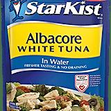 StarKist Albacore White Tuna