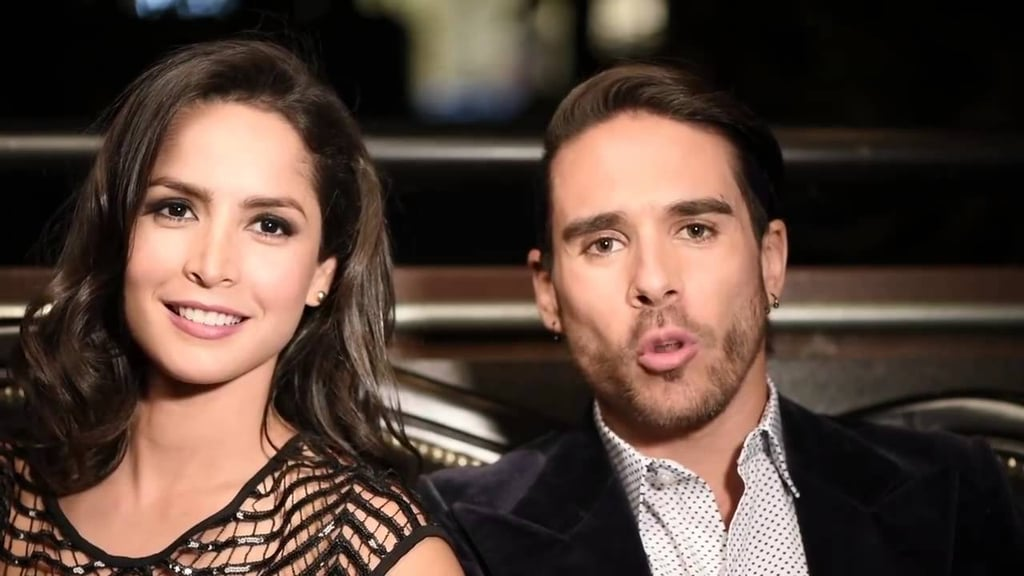 Telemundo stars dating