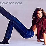 Brooke Shields 1980 Campaign