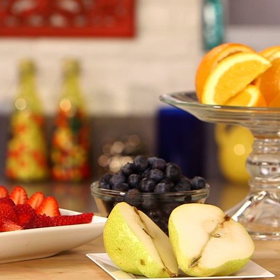100-Calorie Portions of Fruit | Video