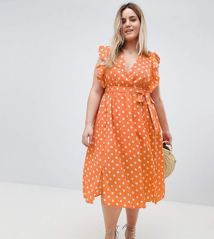 2014f0e6faf48 Glamorous Sleeveless Midi Dress