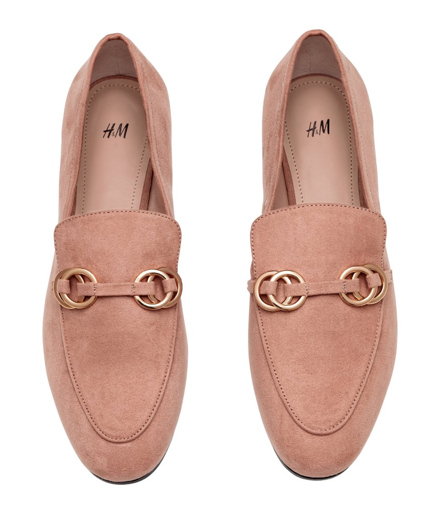H&M Loafers