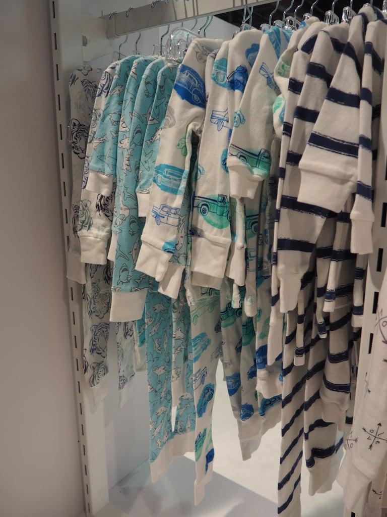 Aden + Anais Sleepwear Sets