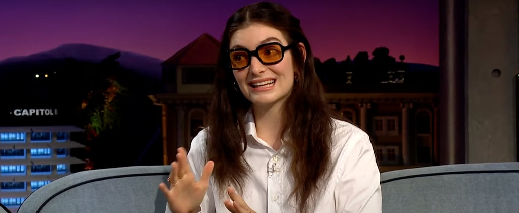 Lorde Reveals Why She Had to Quit Social Media