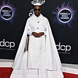 Billy Porter at the 47th Annual American Music Awards in 2019