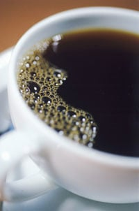 This Should Wake You Up: Caffeine's Not Dehydrating