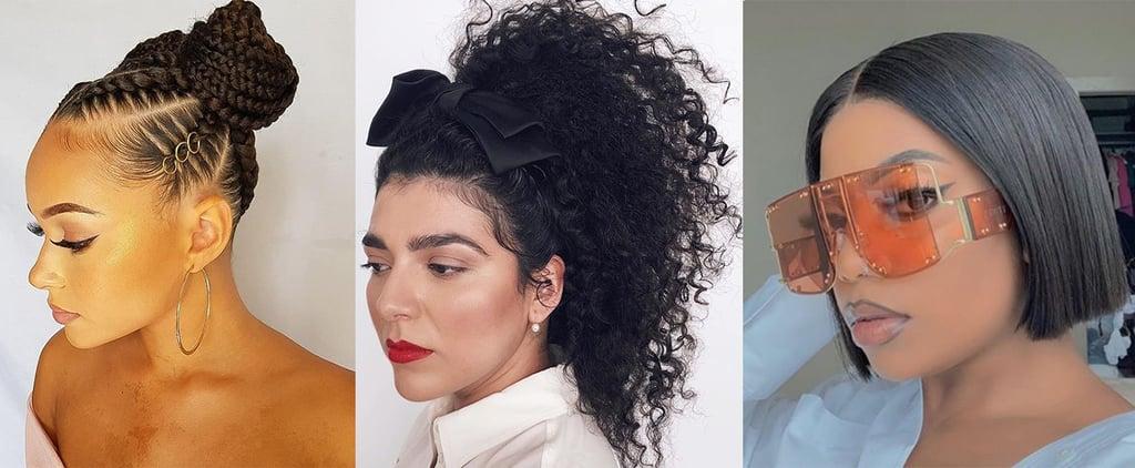 Andrew Fitzsimons on Summer Hair Trends
