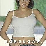 Early 2000s: Meghan