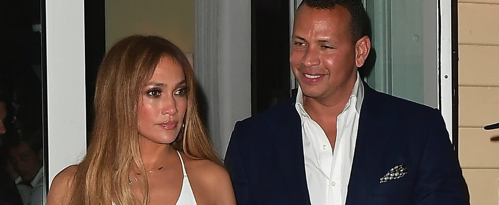 Jennifer Lopez Is Here to Show You How to Wear a Bodysuit to the Office