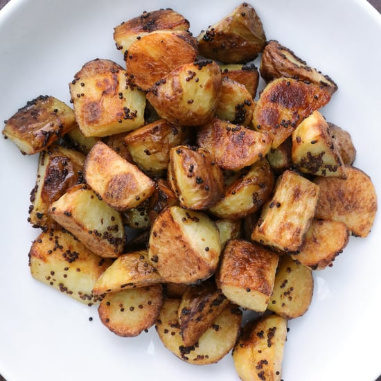How Chefs Roast Potatoes