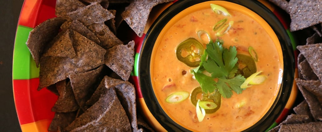 Recipe For Velveeta Nacho Cheese Dip