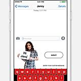 Eva Longoria Emoji App