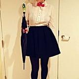 Mary Poppins, 2012