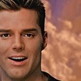 """She's All I Ever Had"" by Ricky Martin"
