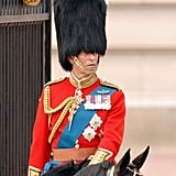 Pictured: Prince Charles.