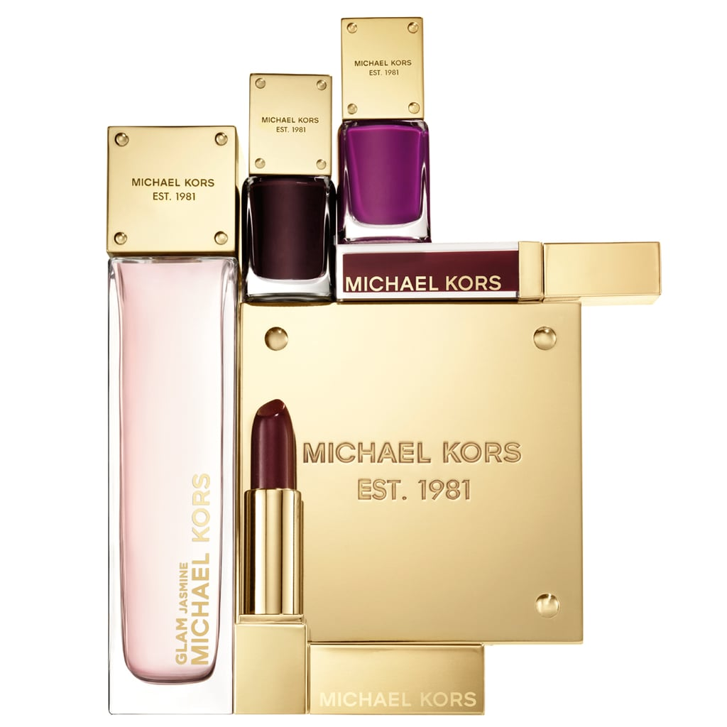 See Michael Kors's New Makeup and Perfume Collections