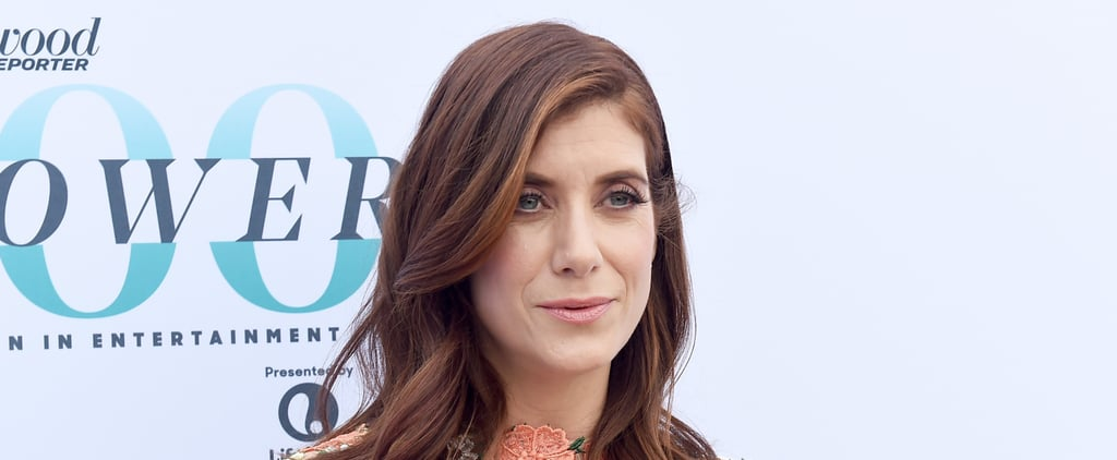 Kate Walsh Reveals She Had a Brain Tumour
