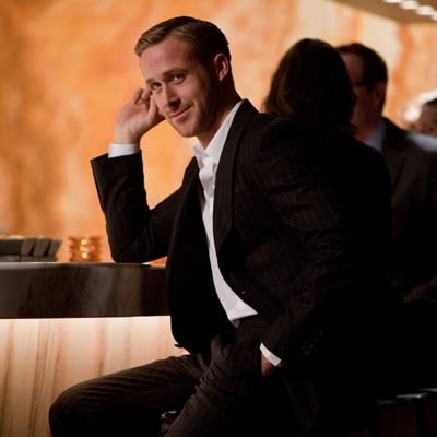 Ryan Gosling Crazy, Stupid, Love DVD Interview