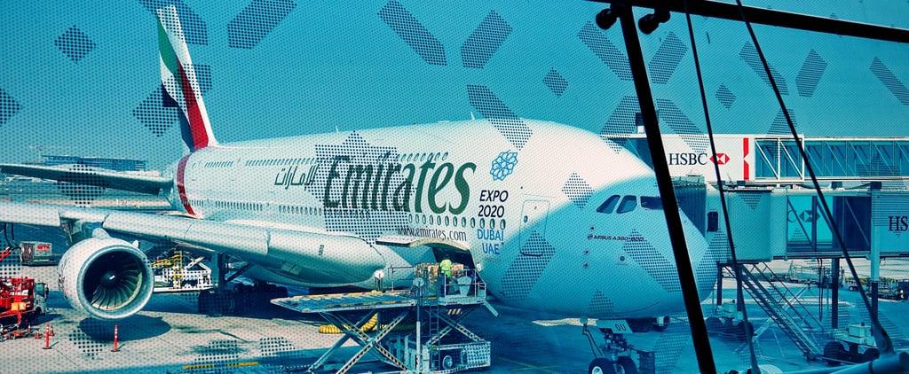 كوفيد-19 | طيران الإمارات تستعد لاستئناف رحلاتها في المنطقة