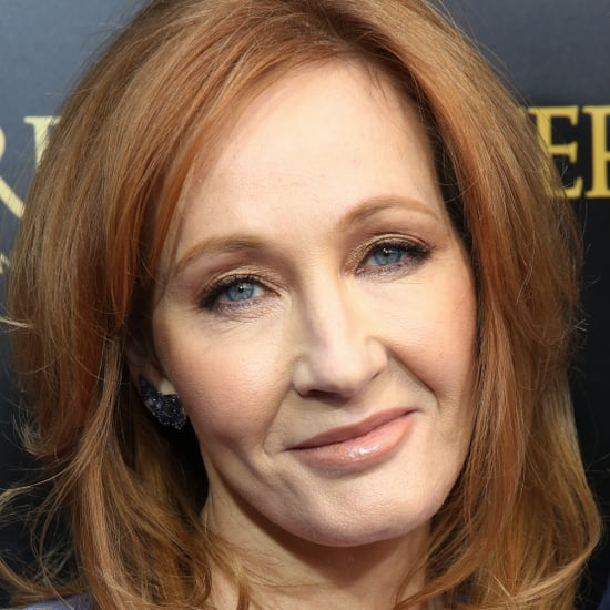 J.K. Rowling Apologizing For Killing Dobby in Harry Potter