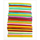 For an art-loving friend, we can't think of a better gift than a colorful print from The Artist Relief Project, an online exhibition benefiting artists who suffered significant losses as a result of Hurricane Sandy. When you purchase a piece — like this Color Stack Print by Jessica Snow ($800) — 50 percent of the proceeds will go to the New York Foundation for the Arts Emergency Relief Fund for Hurricane Sandy.