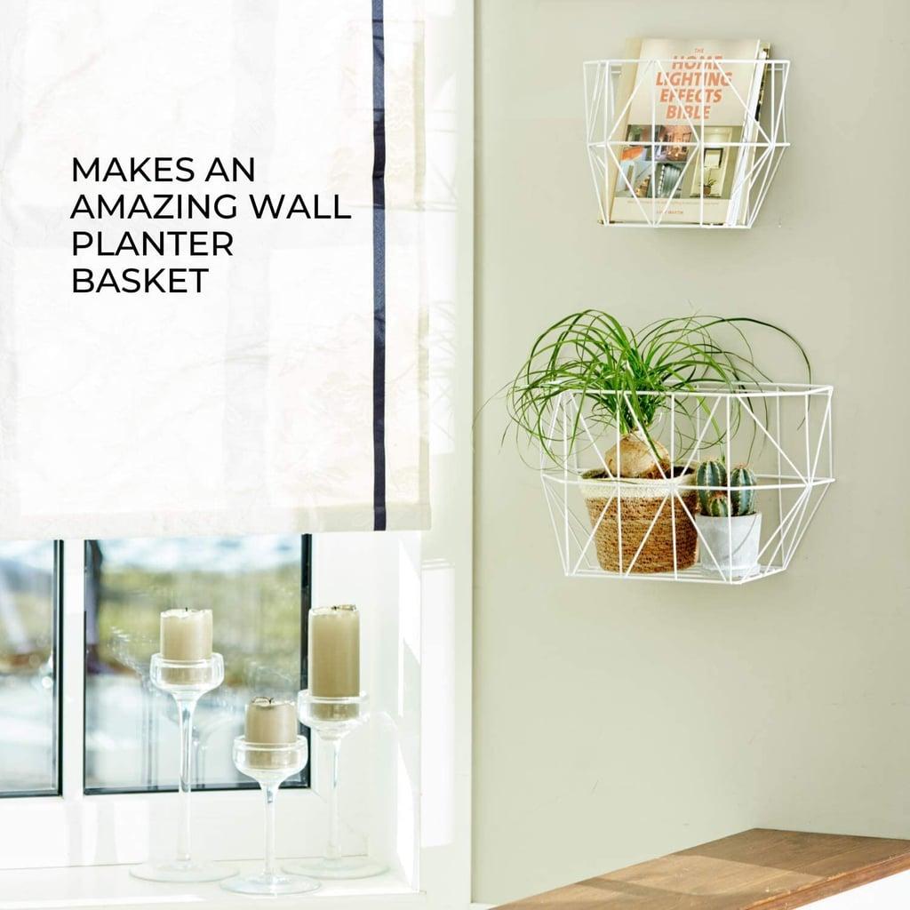 To Add Some Shelf Space