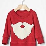 Gap Cozy Beard Sweatshirt