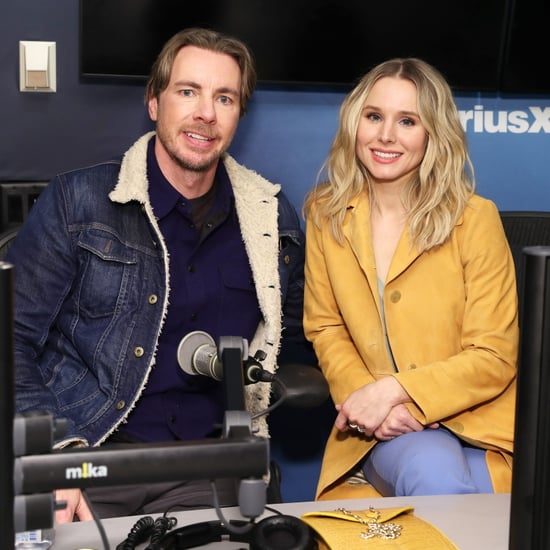 Kristen Bell and Dax Shepard Quotes About Marriage and Kids