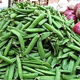 The Basic Spring Vegetable: Peas