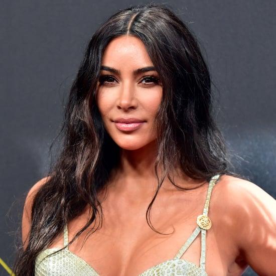How Kim Kardashian Feels About Irina Shayk and Kanye West