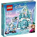 Disney Elsa's Magical Ice Palace
