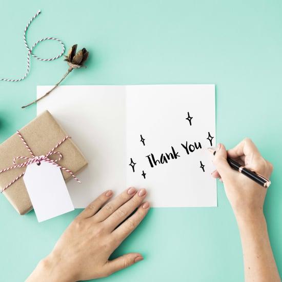 Ways to Practice Gratitude