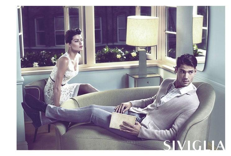 Siviglia Spring 2012 Ad Campaign