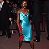 Lupita Nyong'o at the Met Gala Afterparty