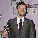 12. Justin Timberlake