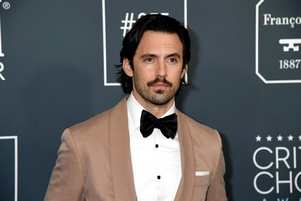 "The cast of This Is Us served a serious dose of glamour when they stepped out for the Critics' Choice Awards in Santa Monica, CA, on Sunday. Mandy Moore looked chic in a black jumpsuit and matching cape, as did Chrissy Metz in a black dress. Milo Ventimiglia had us swooning in his teddy bear-colored suit jacket, and don't even get us started on Susan Kelechi Watson's sexy gown! Meanwhile, Sterling K. Brown looked sharp in a maroon suit, and Justin Hartley brought his 15-year-old daughter, Isabella, as his date. This Is Us were nominated for seven awards, including best drama series. The group's outing comes just two days before the midseason four premiere of the NBC series. It was recently revealed that John Legend will be making a special cameo, though his role still remains unclear. John also just released a new song titled ""Conversations in the Dark,"" which is set to be featured on the show. See more of the cast ahead before This Is Us returns on Jan. 14."