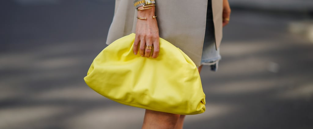 Illuminating: Pantone Color of the Year 2021 Shopping Guide