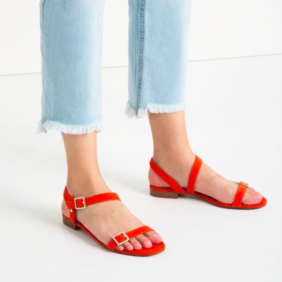 Zara Shoes on Sale Summer 2016