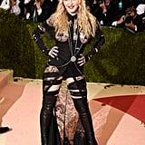 Madonna — 2016