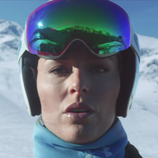 Lindsey Vonn Winter Olympics 2018 Super Bowl Commercial