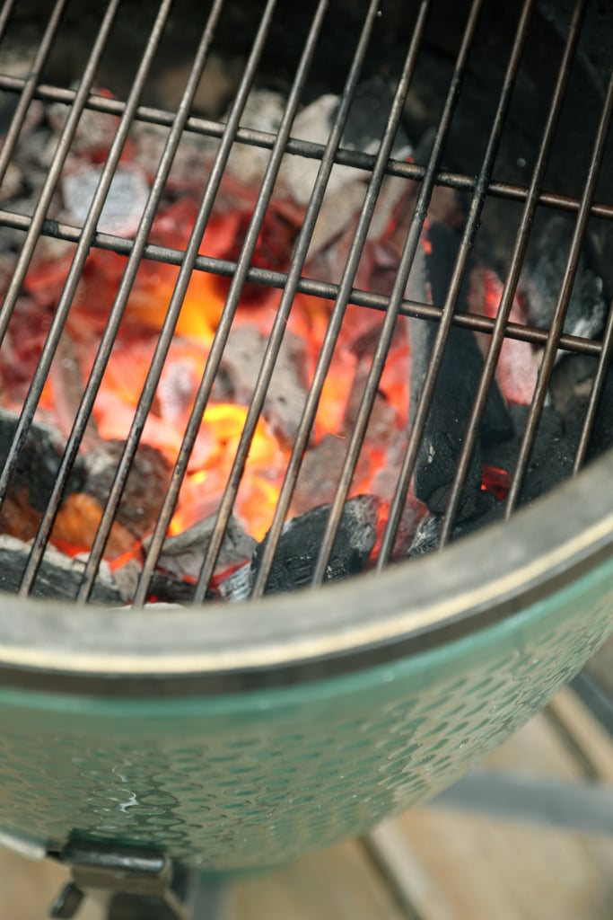 Your Grill Is Ready!