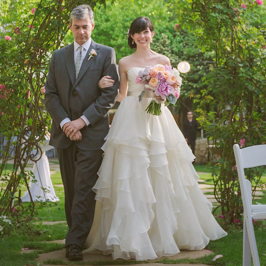 Wedding Processional Songs | POPSUGAR Entertainment
