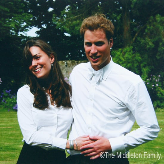 How Did Prince William and Kate Middleton Meet?