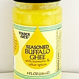 Seasoned Buffalo Ghee ($4)