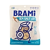 Brami Sea Salt Lupini Snack
