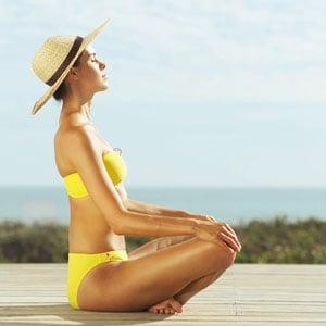 Summer Sun Provokes Suicide?