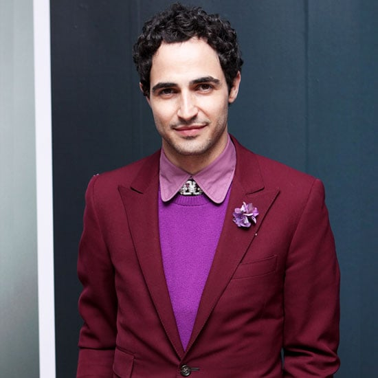 Zac Posen Is New Judge on Project Runway Season 11